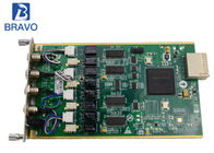 2 Channel AES / EBU Video Sub Card Powerful Comprehensive Head End System